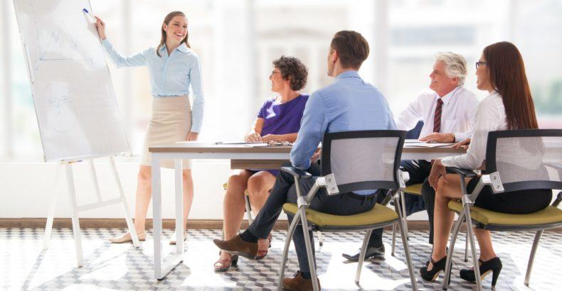 ILM Leadership training online