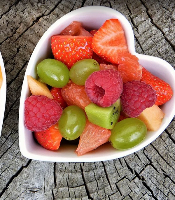 Understanding Nutrition and Weight Loss