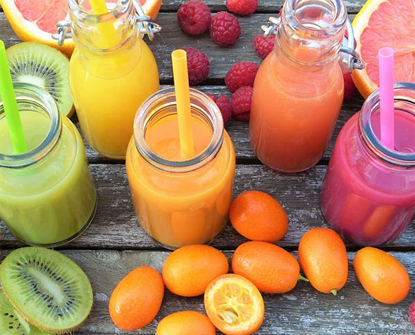 Nutrition, Vitamins and Minerals to Support the Immune System